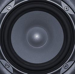 a speaker