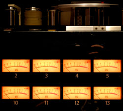2inch tape machine