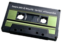 open 'best of baroquedub mixtapes'